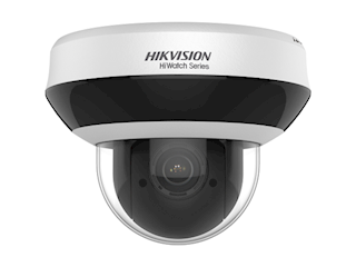 4.0 MP 4× IR Network PTZ Camera