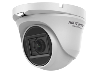 2 MP EXIR VF Turret Camera