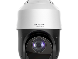 2MP Turbo IR PTZ Dome Camera