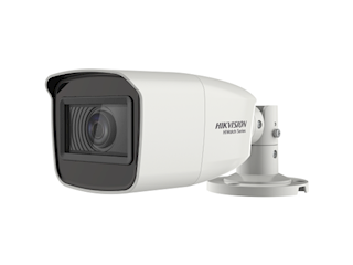 2 MP EXIR VF Bullet Camera